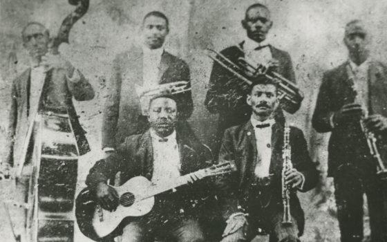 "Charles ""Buddy"" Bolden, una leyenda del Jazz"