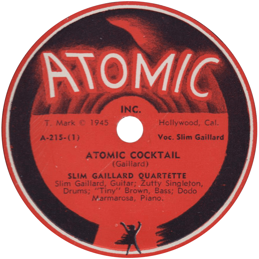 Atomic-Cocktail